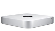 Mac Mini Alan Yerler